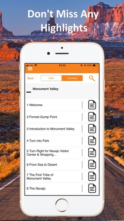 Monument Valley Utah Tour screenshot-3