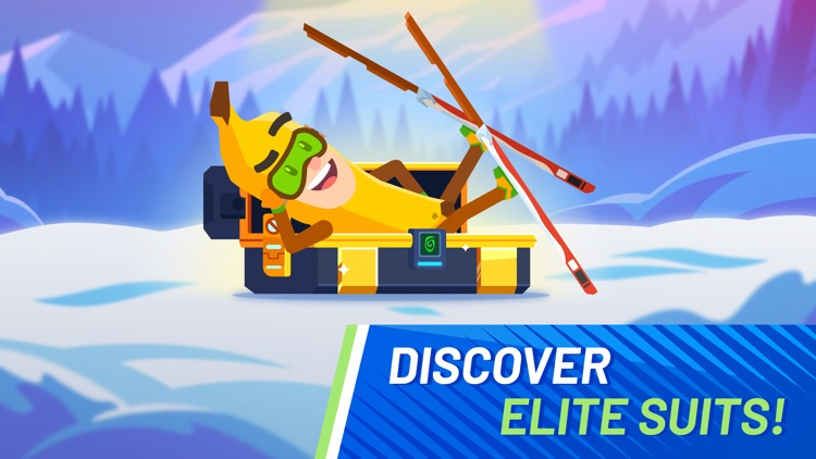 Ski Jump Challenge screenshot-5
