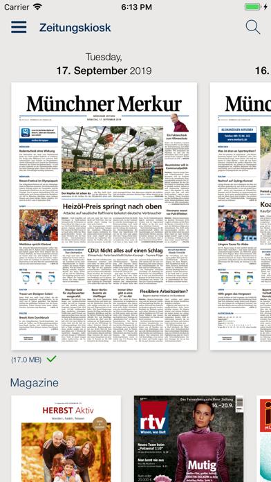 MГјnchner Merkur Immobilien Kauf