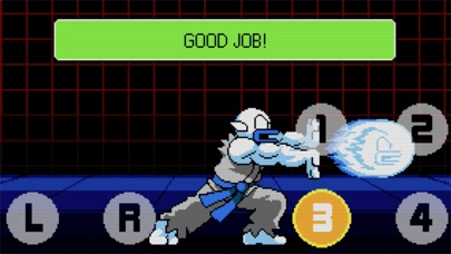 Flappy Fighter screenshot 6