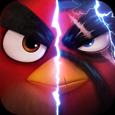 ?Angry Birds Evolution