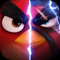 App Icon for Angry Birds Evolution App in Mexico IOS App Store