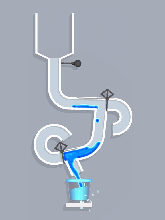 Color Flow 3D screenshot 10