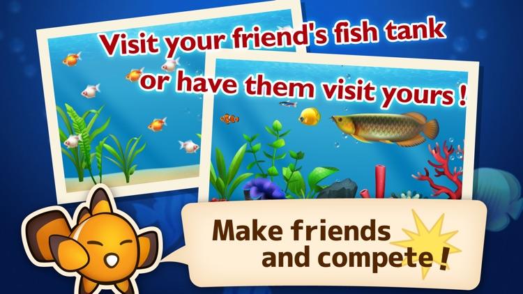 Fish Garden screenshot-3