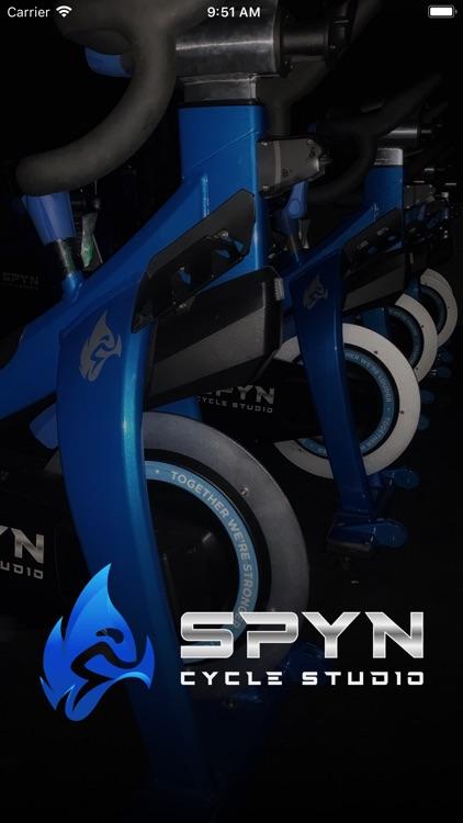 Spyn Cycle Studio