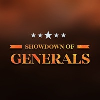 Codes for Showdown Of Generals Hack