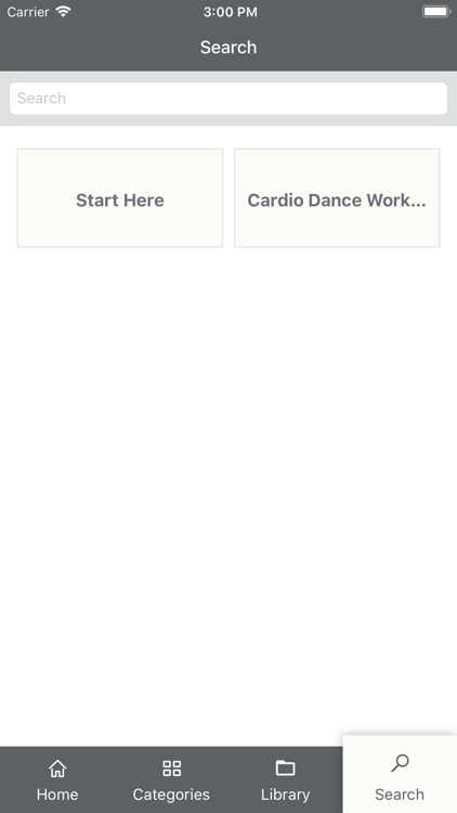 Jazzercise On Demand screenshot-4