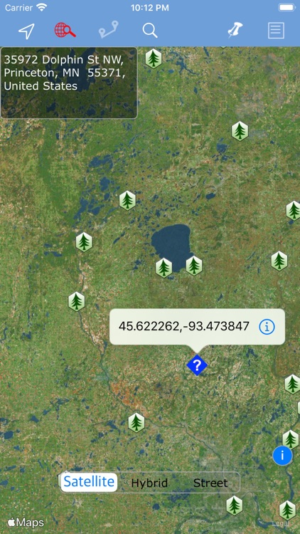 Minnesota State Parks & Areas screenshot-4