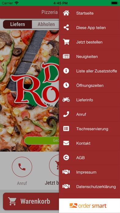 Pizzeria Da Rocco DortmundScreenshot von 2