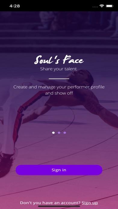 Soul's Face screenshot #2