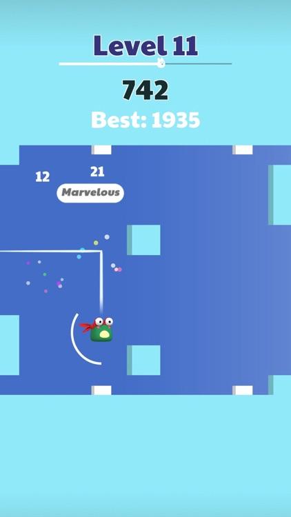 Dodge'n'Bounce screenshot-0