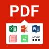 PDF转换器-办公文档换成PDF或图片JPG