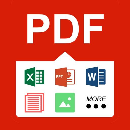 PDF Converter-Anything to PDF