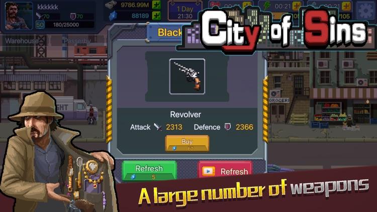 City of Sins screenshot-7