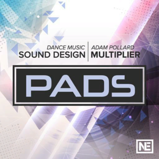 Dance Sound Design Pads Course