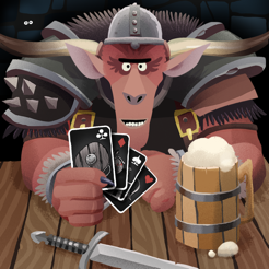 ‎Card Crawl