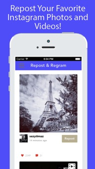 Story Reposter for Instagram iphone images
