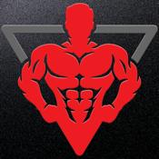 Workout & Fitness Exercises icon