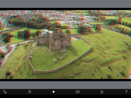 3D Effect Video Camera screenshot 7