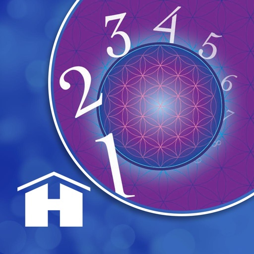 Numerology Guidance Cards icon