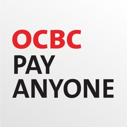 OCBC Pay Anyone™