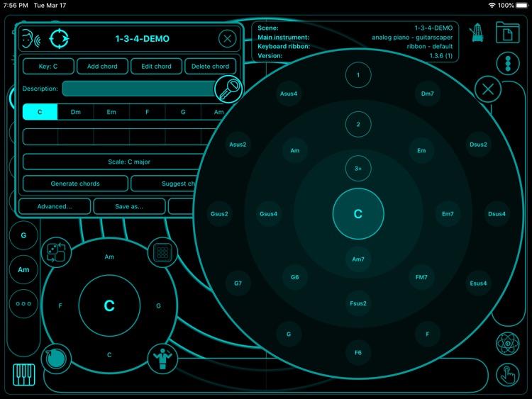 touchscaper screenshot-5