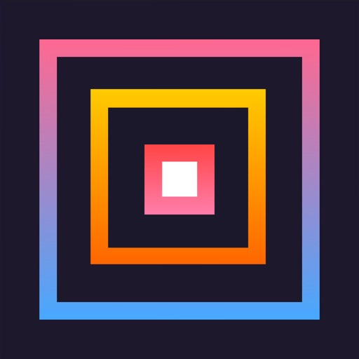 The Squares Puzzle icon