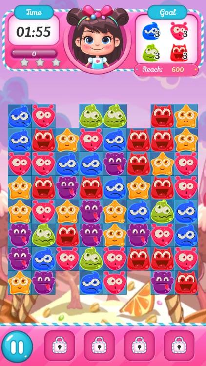 Candy Star Start screenshot-6