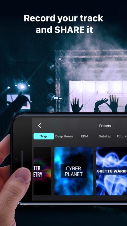 DJ Mix Pads 2 - Remix Version screenshot-4