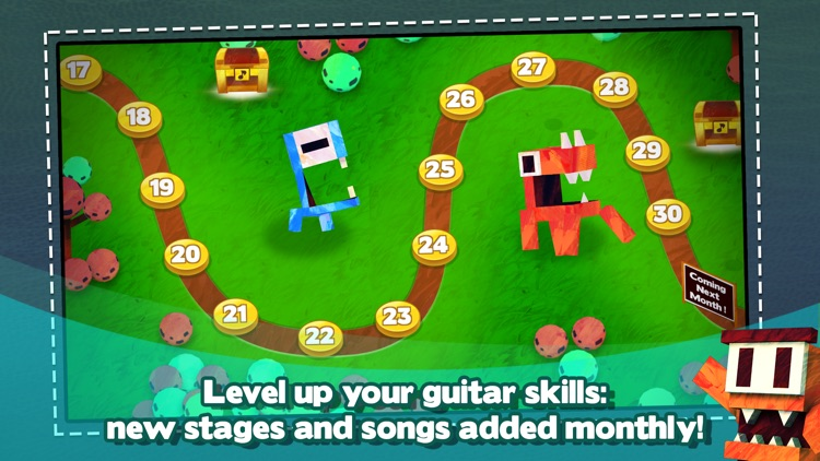 Monster Chords: Fun with Music screenshot-3