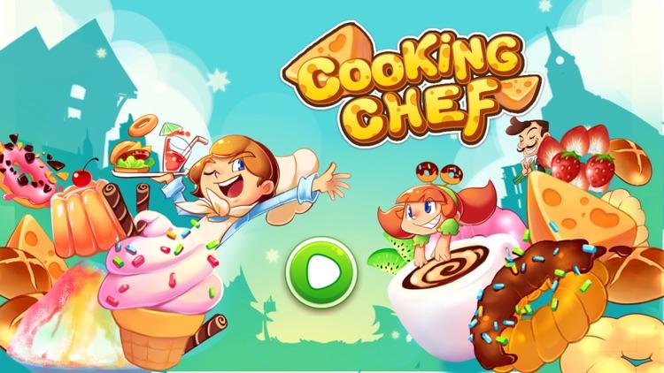 Cooking Chef screenshot-4