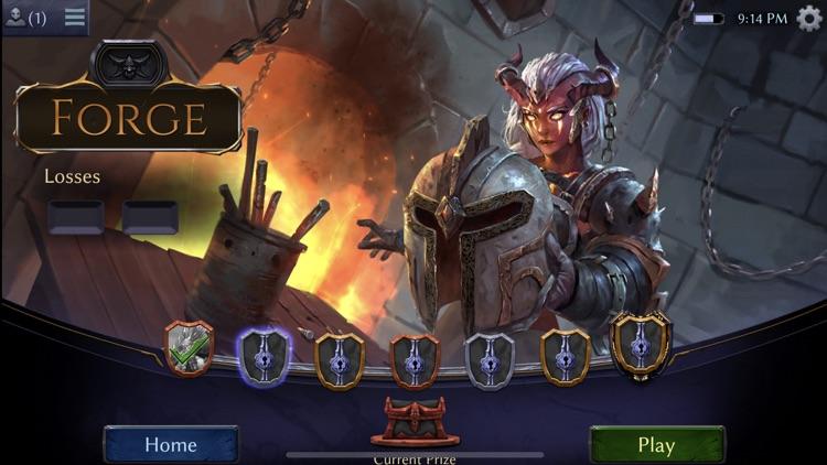 Eternal Card Game screenshot-5