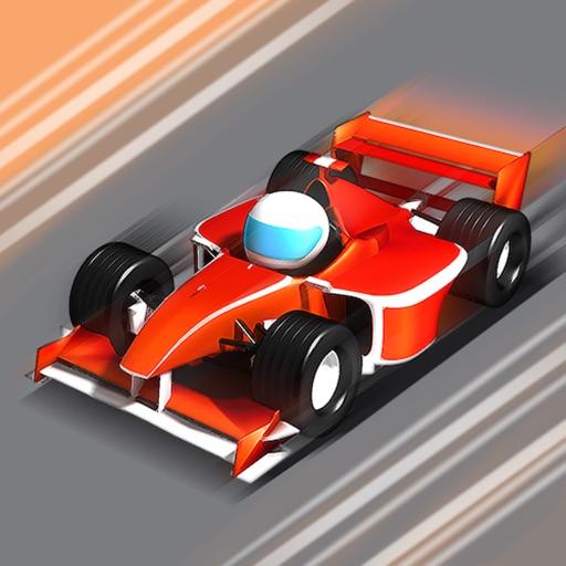 Super Retro Racing icon