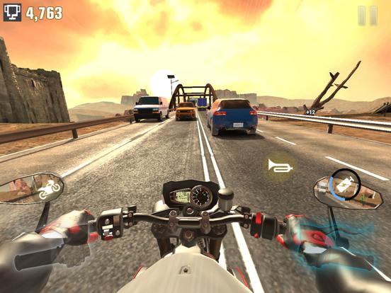 Speed Moto Dash:Real Simulator screenshot 14