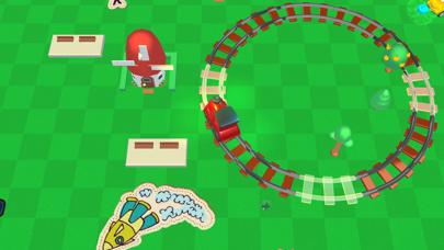 Mika Truck World - for kids screenshot 1