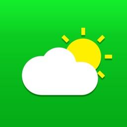 乐知天气-天气预报.空气质量