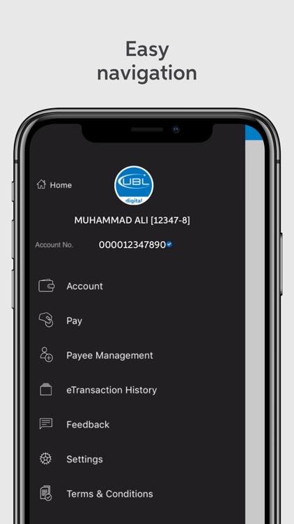 UBL Digital UAE screenshot-5