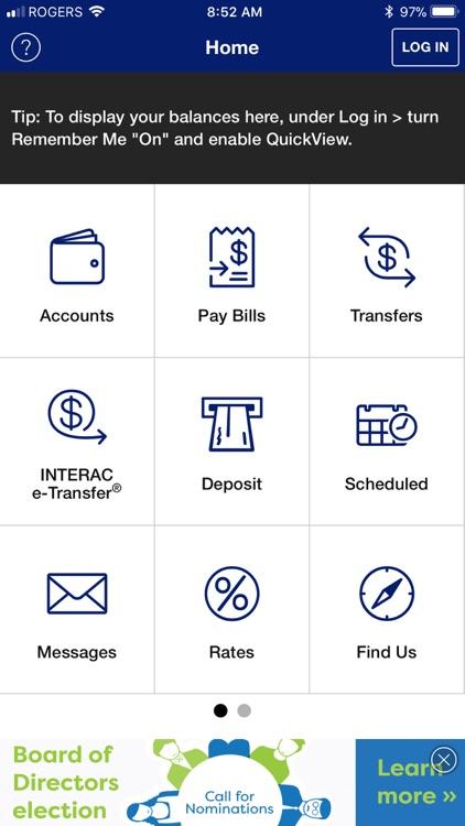 CUA Mobile Banking