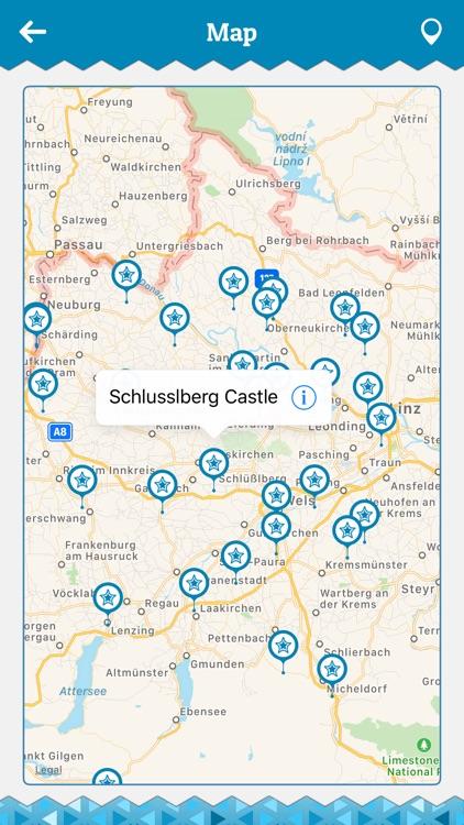 Austria Travel Guide screenshot-3