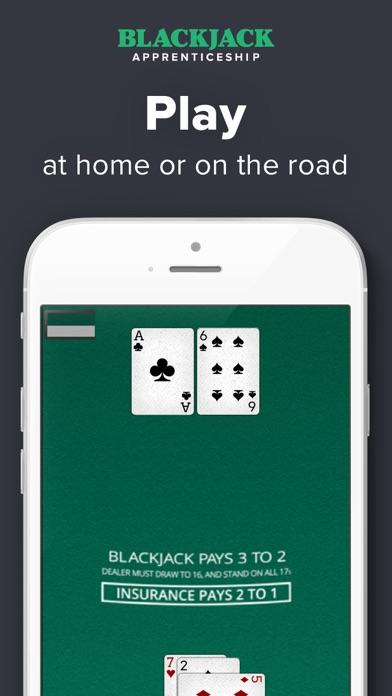 BJA: Card Counting Tr... screenshot1