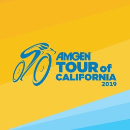 Amgen Tour of California 2019 Apple Watch App