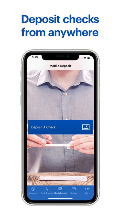 First Horizon Mobile Banking screenshot-5