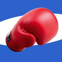 iScorez Boxing Scorecard