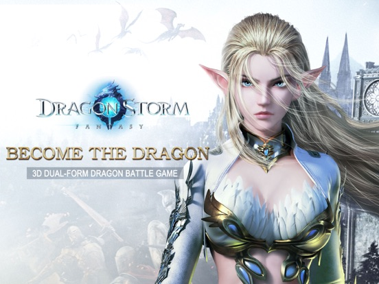 Dragon Storm Fantasy screenshot 8