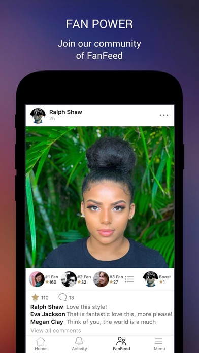 KKVSH Official Screenshot