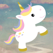 Unicorn Magic Alphabet