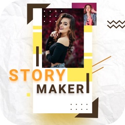 Animated Story Video Maker