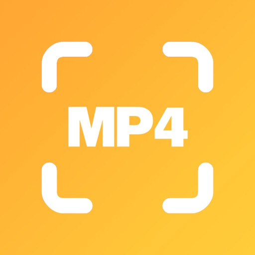MP4 Maker - Convert to MP4