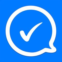 SyncApp - Enterprise chat