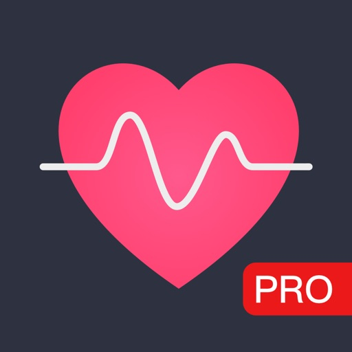 Heart Rate Pro-Health  Monitor download